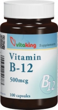 B12-vitamin Vitaking (100)