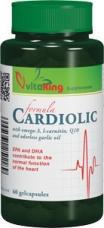 Cardiolic Formula Vitaking (60)