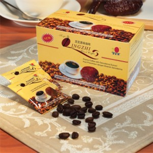 DXN Lingzhi 3in1 Coffee (74 Ft:csésze)