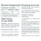 Vitaking-Ginseng-Kivonat-400mg-90-Cimke