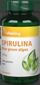 Vitaking Spirulina