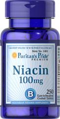 niacin pp