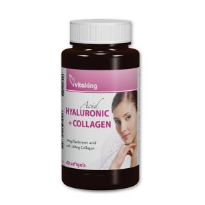 Vitaking-Hialuronsav-Kollagen-Komplex-60