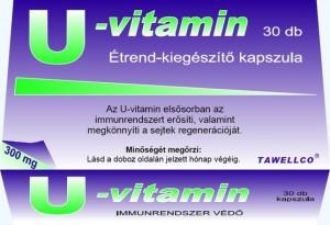 u-vitamin