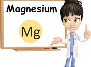 Magnézium_infók