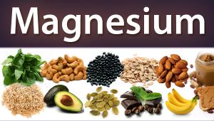 Így pótold hatékonyan a magnéziumot Blog Biobolt, vitaminok, egészség, fogyókúra
