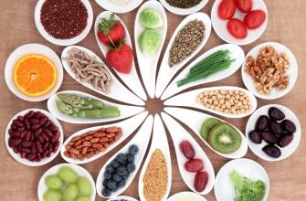 természetes vitaminok