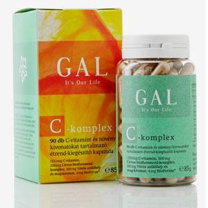 GAL_C-komplex