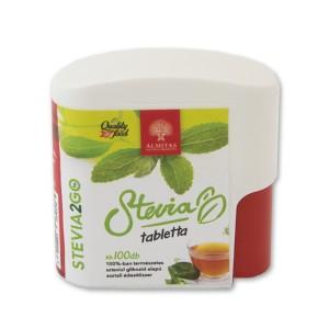 stevia2go