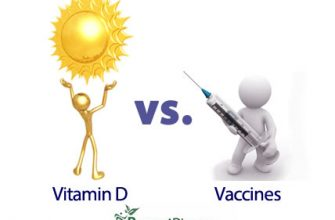 D-vitamin vs. influenza