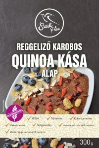 Szafi Free_reggeliző_karobos_Quinoa kása_300g
