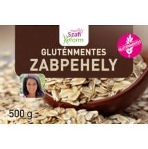 Szafi Reform glutenmentes_zabpehely_500g