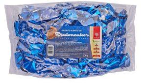 Almitas-Kakaós-rumos ízű paleo szaloncukor-500g