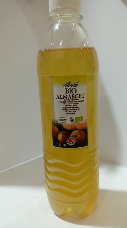 Almaecet-bio-horvath-mihályi-0,5liter