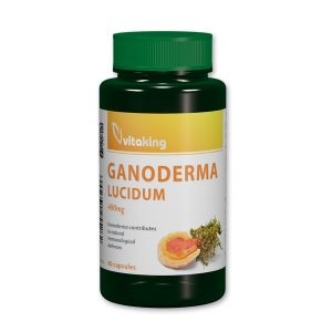 Vitaking_ganoderma_400mg_60