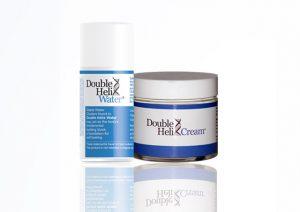 Akciós Double Helix Water és Cream csomag