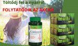 Nyári vitaminfeltöltő akció