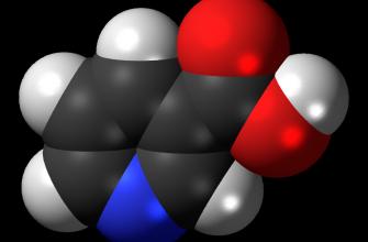 Niacin-3D-spacefill