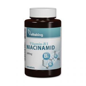 Vitaking-B3-vitamin-Niacinamid