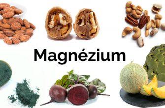 A magnéziumótlásról