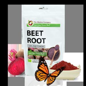 Beet-root-Céklapor