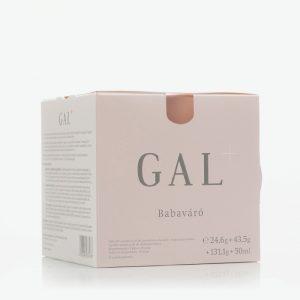 GAL + Babaváró