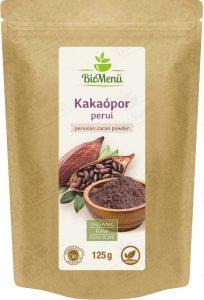 Perui kakaópor 125 g