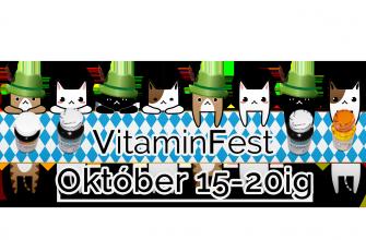 vitaminfest