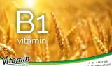 B1 vitamin, amit érdemes tudni róla