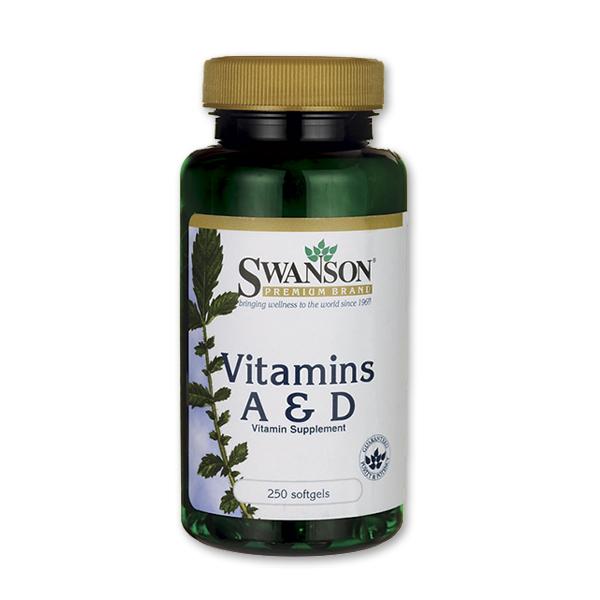 Swanson_Vitamin_A_D_250
