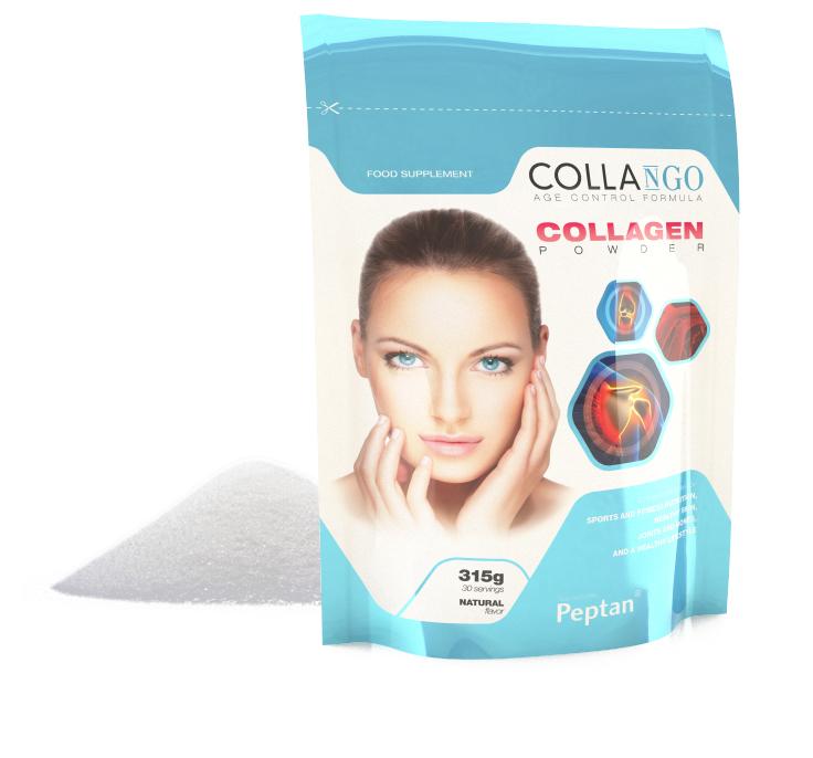 Collango Natural_új kiszerelés