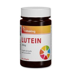 Vitaking-lutein-60