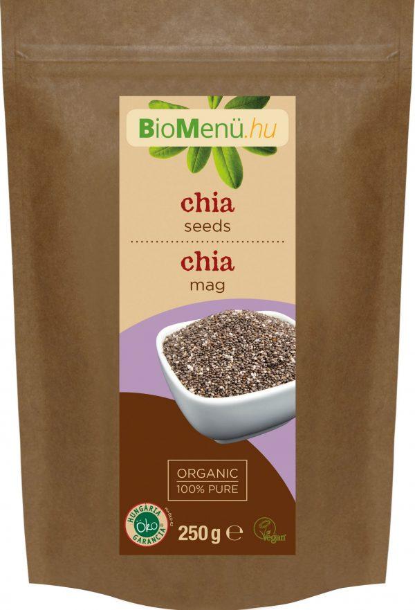 BioMenü BIO CHIA mag (250gr)