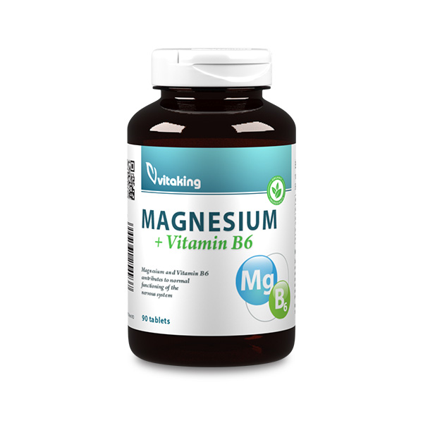 Vitaking Magnézium citrát