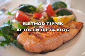 Ketogén diéta Blog